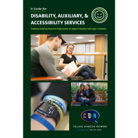 guide for disability